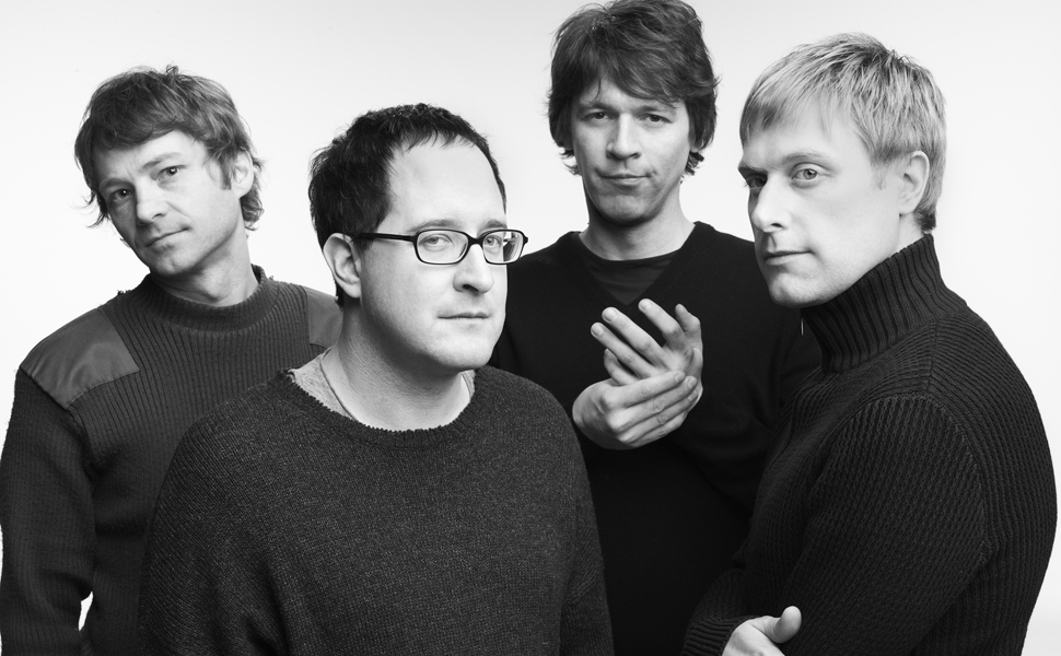 The Hold Steady share 'Entitlement Crew' and 'A Snake In The Shower'