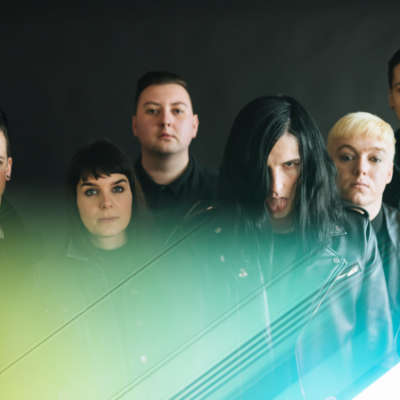 ​Creeper take on 'Fairytale Of New York'​, announce Christmas EP