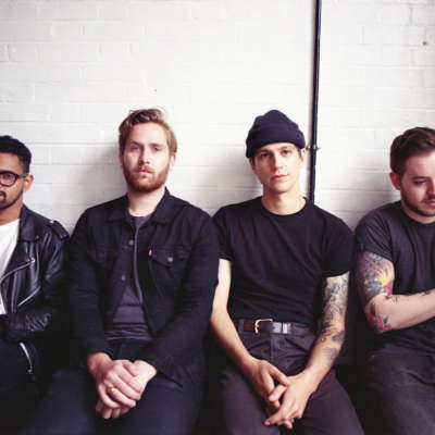Crows share 'Whisper' and announce debut 'Unwelcome Light' EP