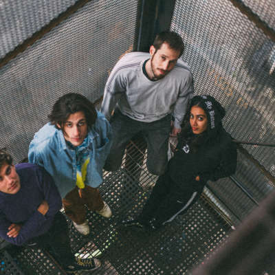 Crumb release two new songs