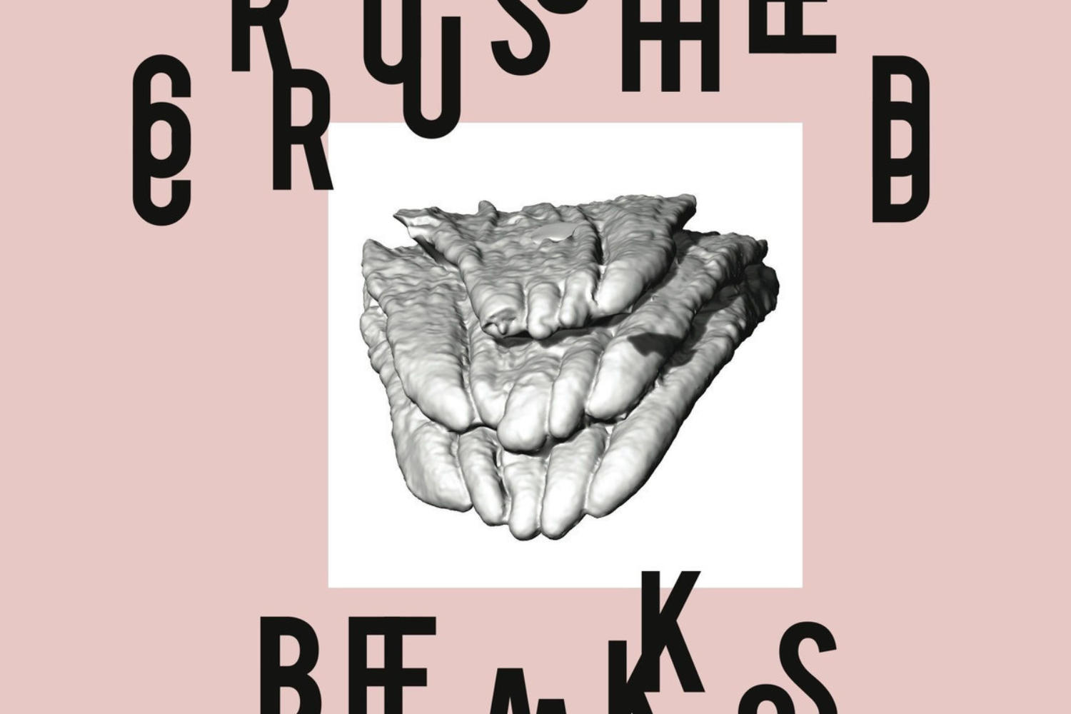 Crushed Beaks - Scatter