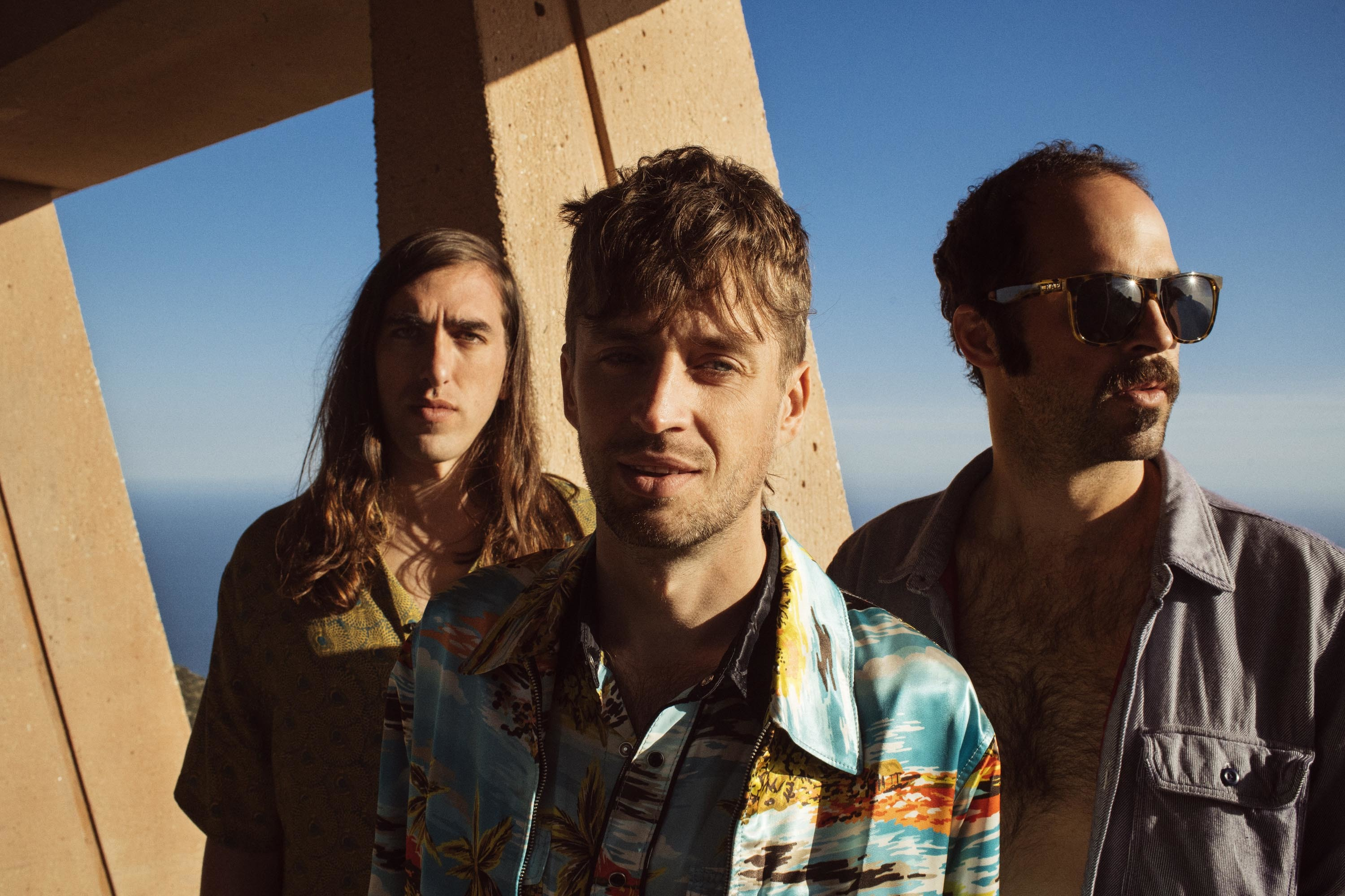 Crystal Fighters release surreal new video for 'All My Love'