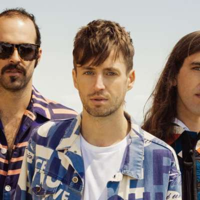 Crystal Fighters reveal new 'By Your Side' video