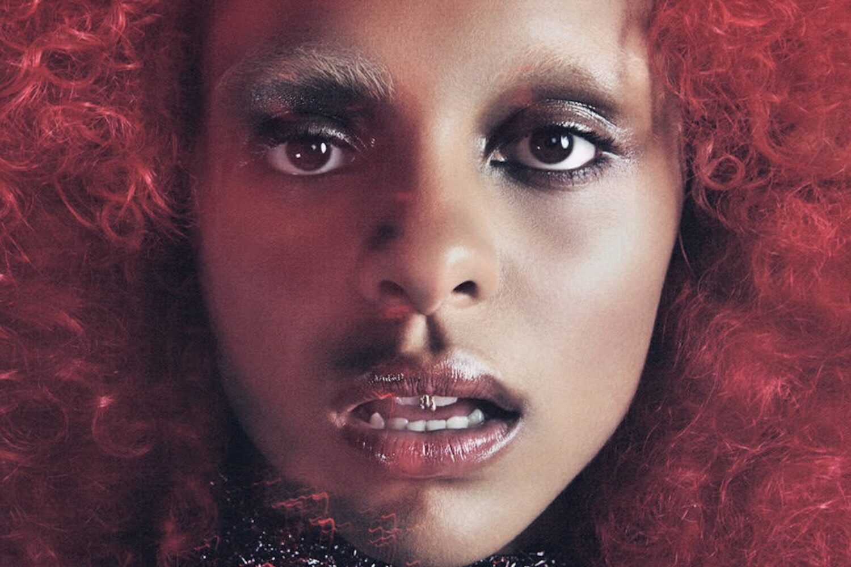 Crystal Murray unveils new single 'Like it Nasty'