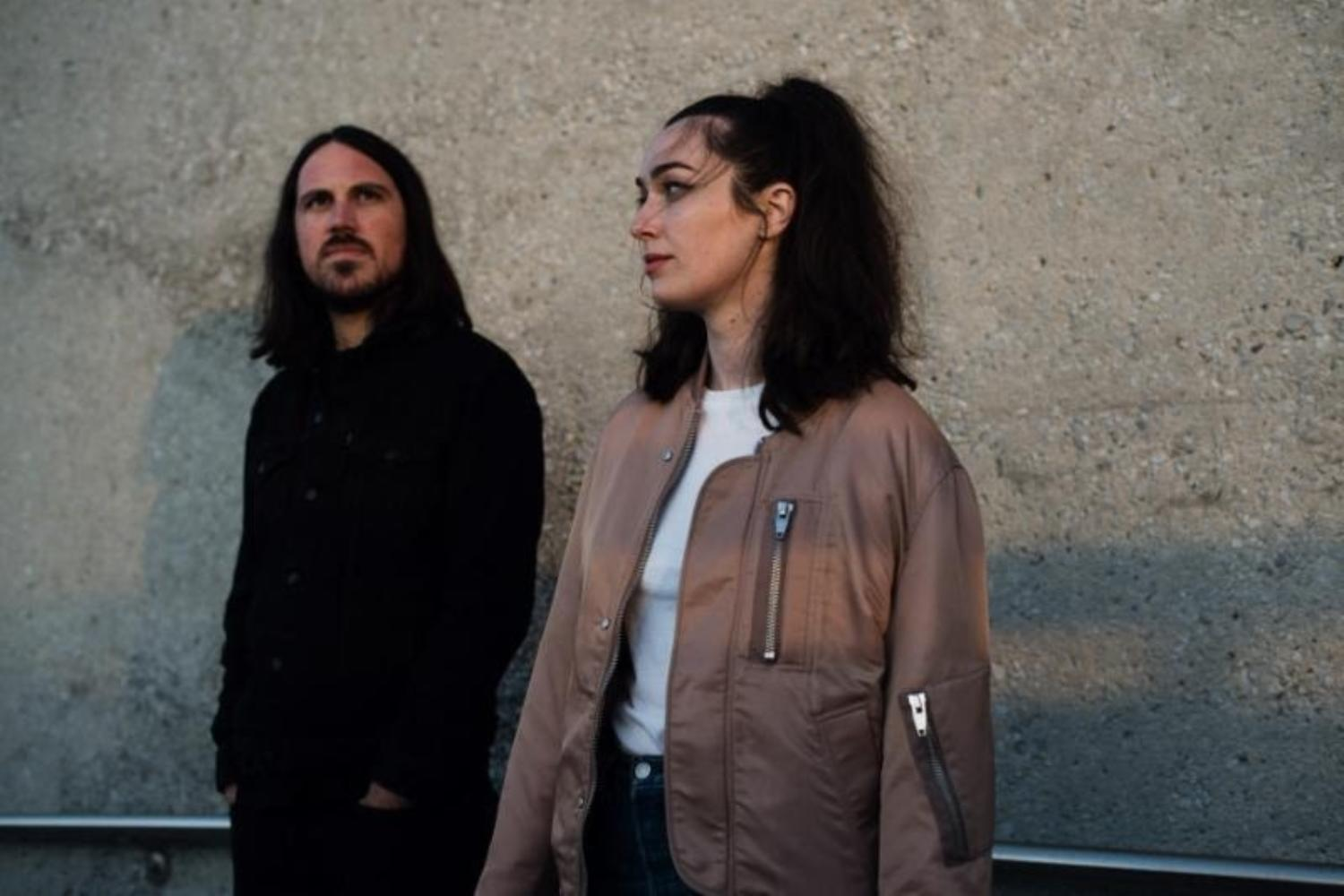 Listen to Cults and Christopher Owens cover Hideout