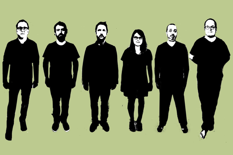 Cursive announce new album, 'Vitriola'