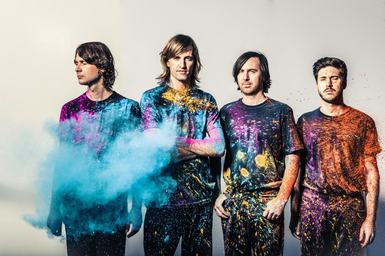 Cut Copy share new track, 'Lights Shine On'