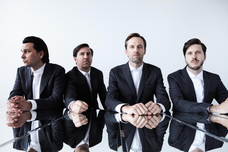 Cut Copy announce new album, 'Haiku From Zero'