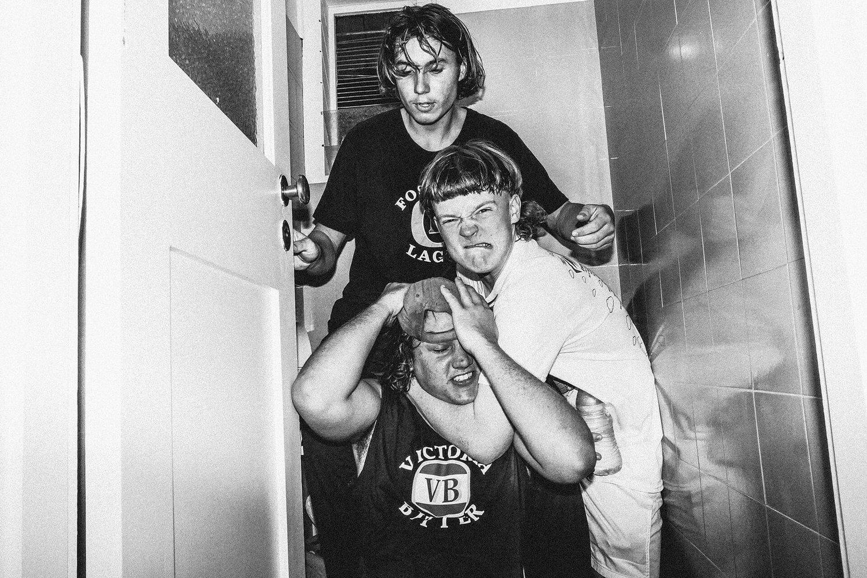 Viral Aussie punks The Chats announce December UK tour dates