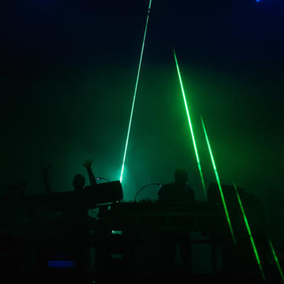 The Chemical Brothers announce O2 show