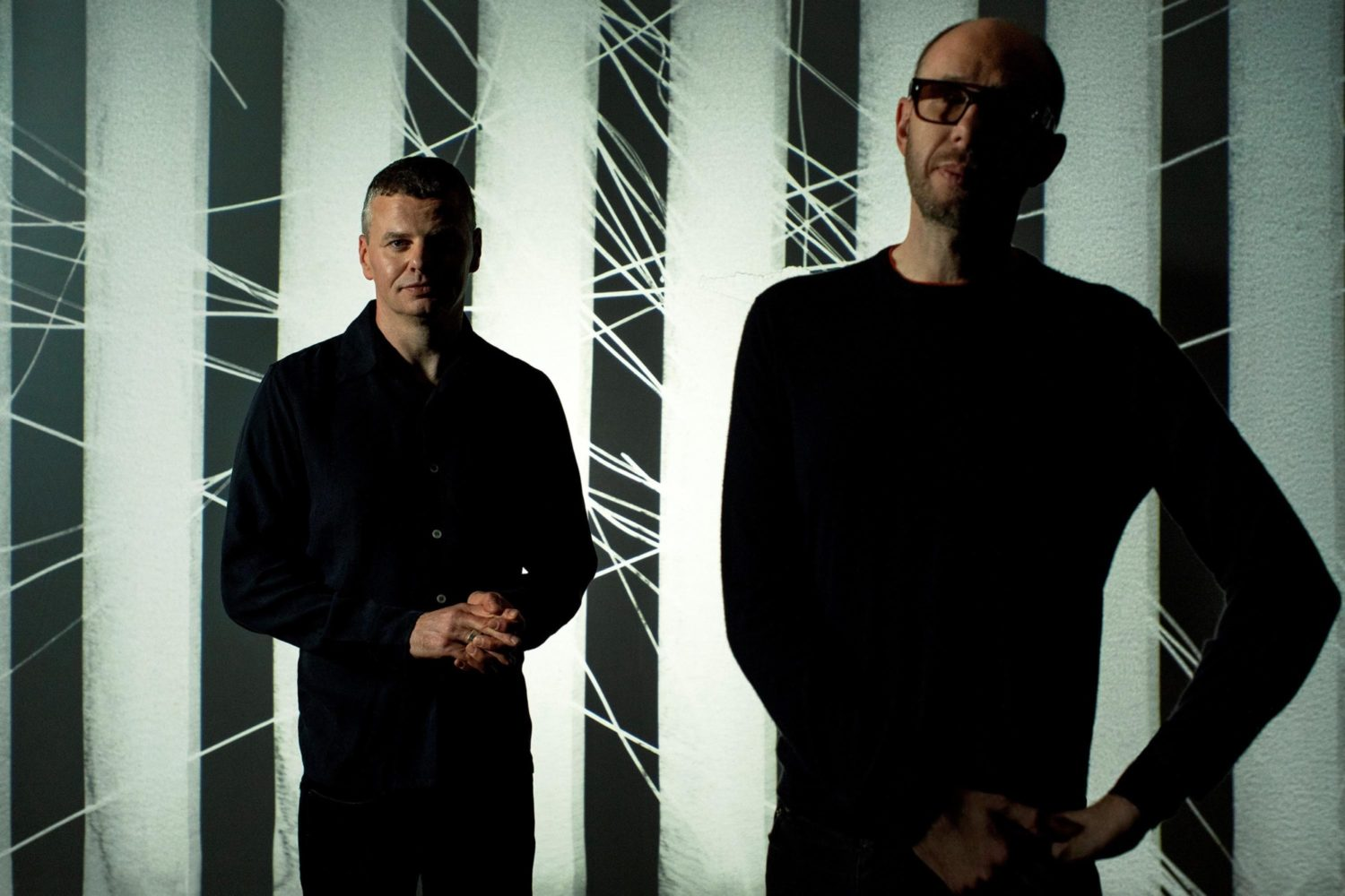 The Chemical Brothers announce new album, 'No Geography'