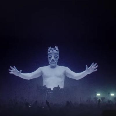 The Chemical Brothers release new single, 'MAH'