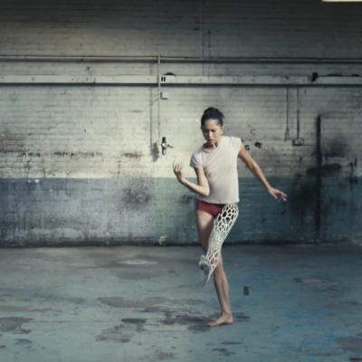 Chemical Brothers turn bionic in video for Beck collaboration 'Wide Open'