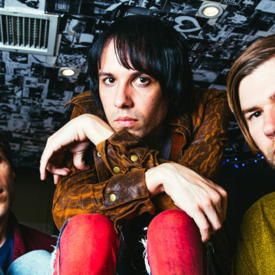 The Cribs have added extra shows to their UK residencies