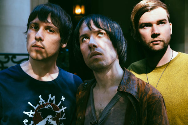Anything But... with The Cribs