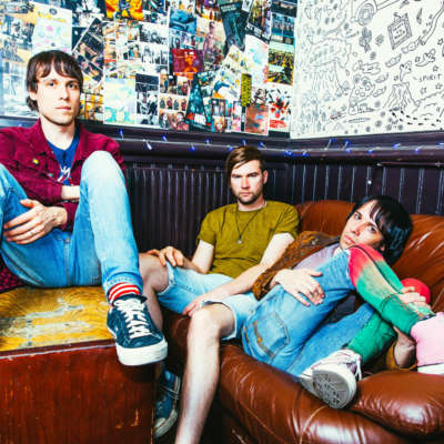 The Cribs announce January UK tour dates