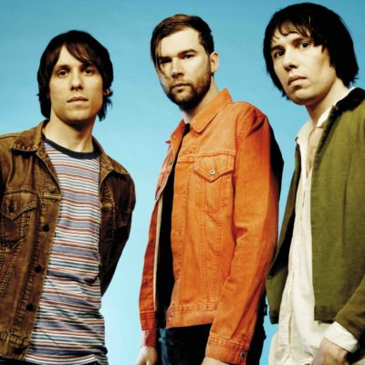 The Cribs announce details of 'Sonic Blew Singles Club'