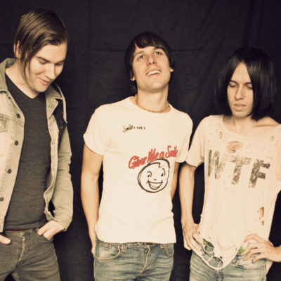 The Cribs share video for 'Different Angle'