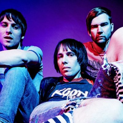 The Cribs unveil new track 'Year of Hate'