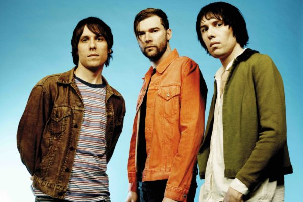 The Cribs share latest Sonic Blew Singles Club release
