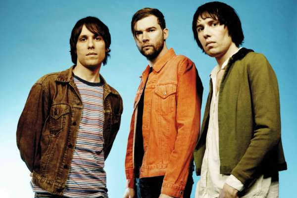 The Cribs share new song 'Christmas (All Year Long)'