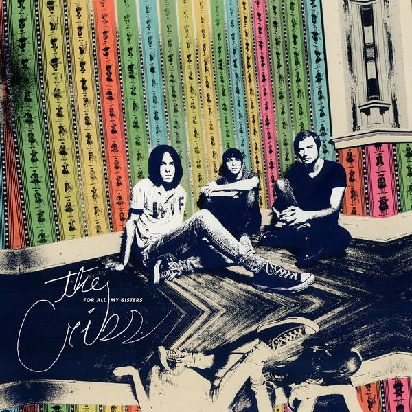 The Cribs announce new album, stream lead track 'An Ivory Hand'