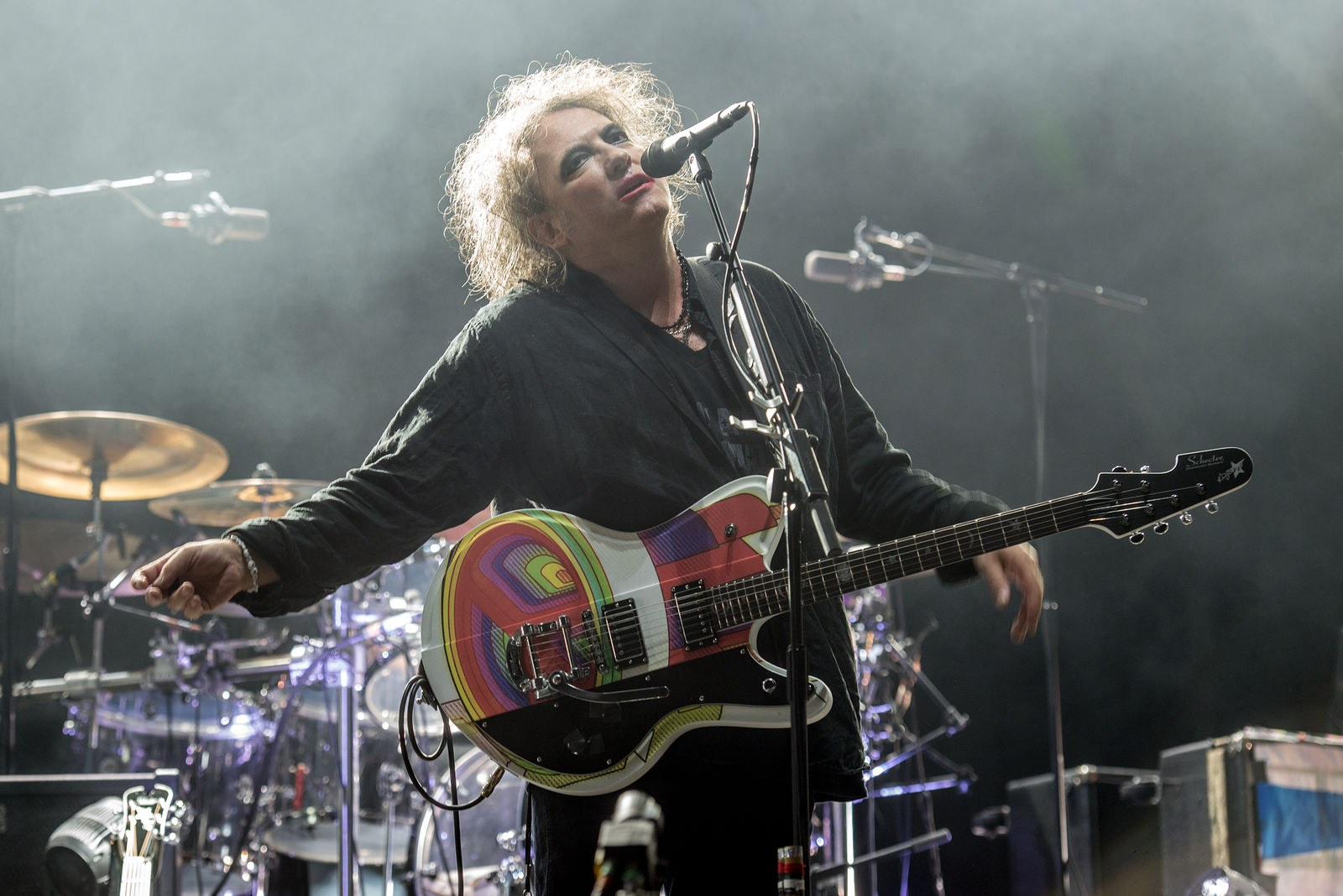 The Cure announce 'Disintegration' 30th anniversary shows