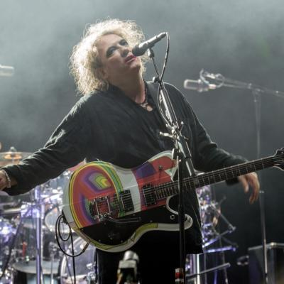 The Cure, James Blake, Thom Yorke among first Fuji Rock names