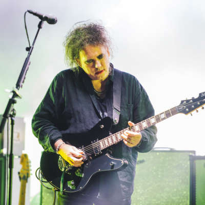The Cure will have a new album in 2019