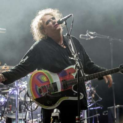 The Cure, James Blake, Thom Yorke among first Fuji Rock names