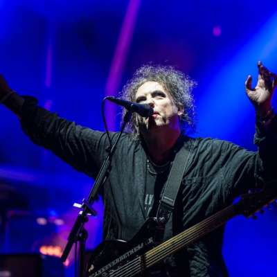 The Cure to play 2019 edition of Glasgow Summer Sessions