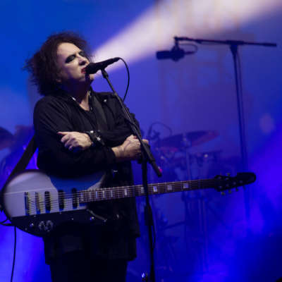 The Cure to headline Open'er
