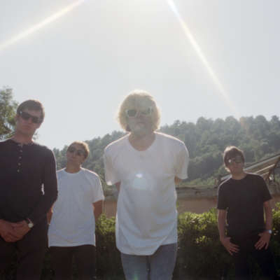 The Charlatans announce UK tour