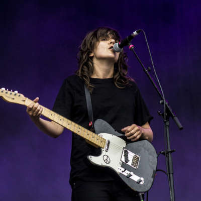 Latitude 2016: Courtney Barnett