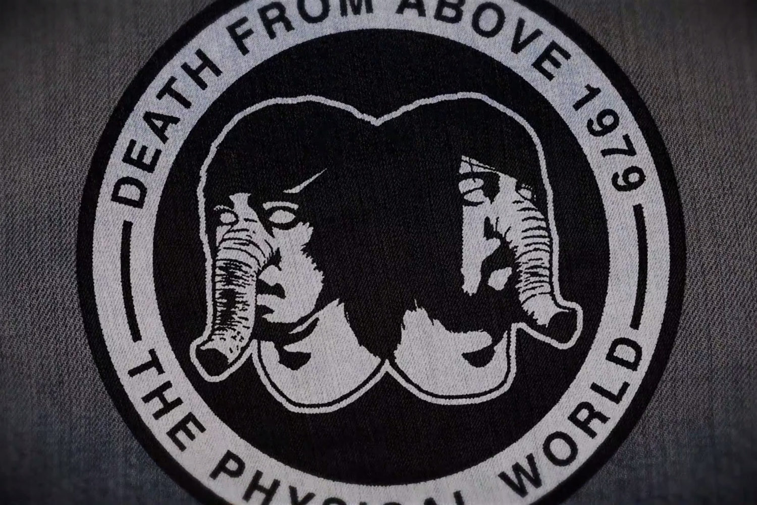 Death From Above 1979 return with 'Trainwreck 1979'