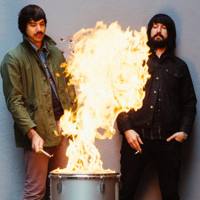 Death From Above 1979 share new video for 'White Is Red'