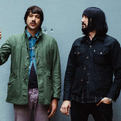Death From Above 1979 to release live album recorded at Third Man Studios