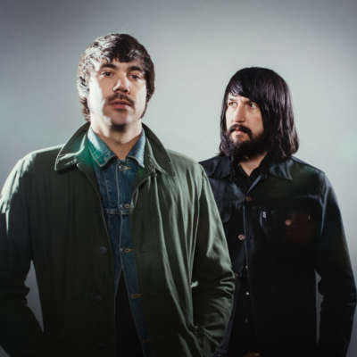 Death From Above 1979 announce 2015 UK & Ireland tour