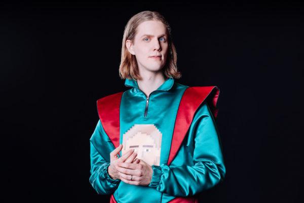 Daði Freyr releases new single '10 Years'