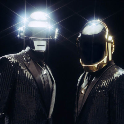 Daft Punk pay tribute to Nile Rodgers with new video