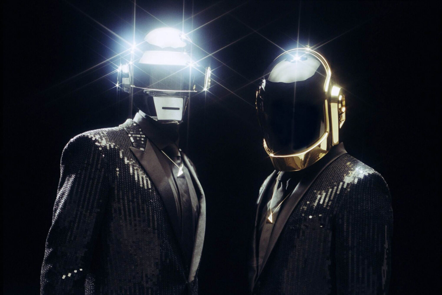 Daft Punk announce split