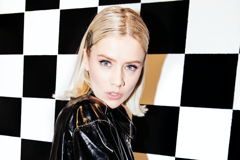 Scandi-pop star Dagny announces debut album details