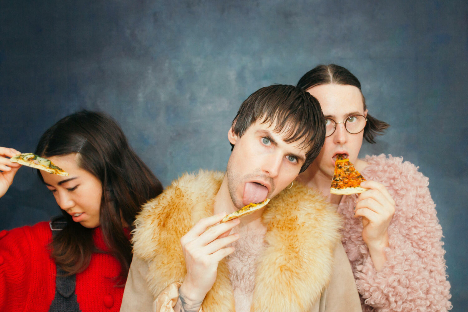 Dama Scout share new track 'Milky Milk'
