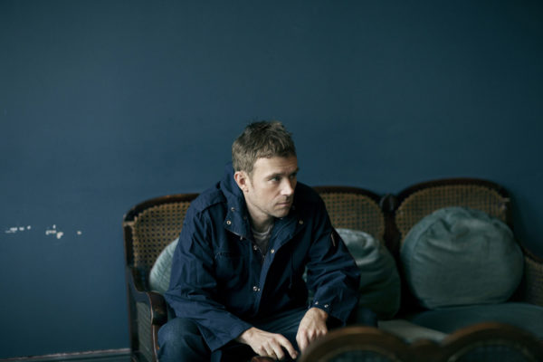 """Damon Albarn on Latitude 2014 special guest: """"I only know so many people"""""""