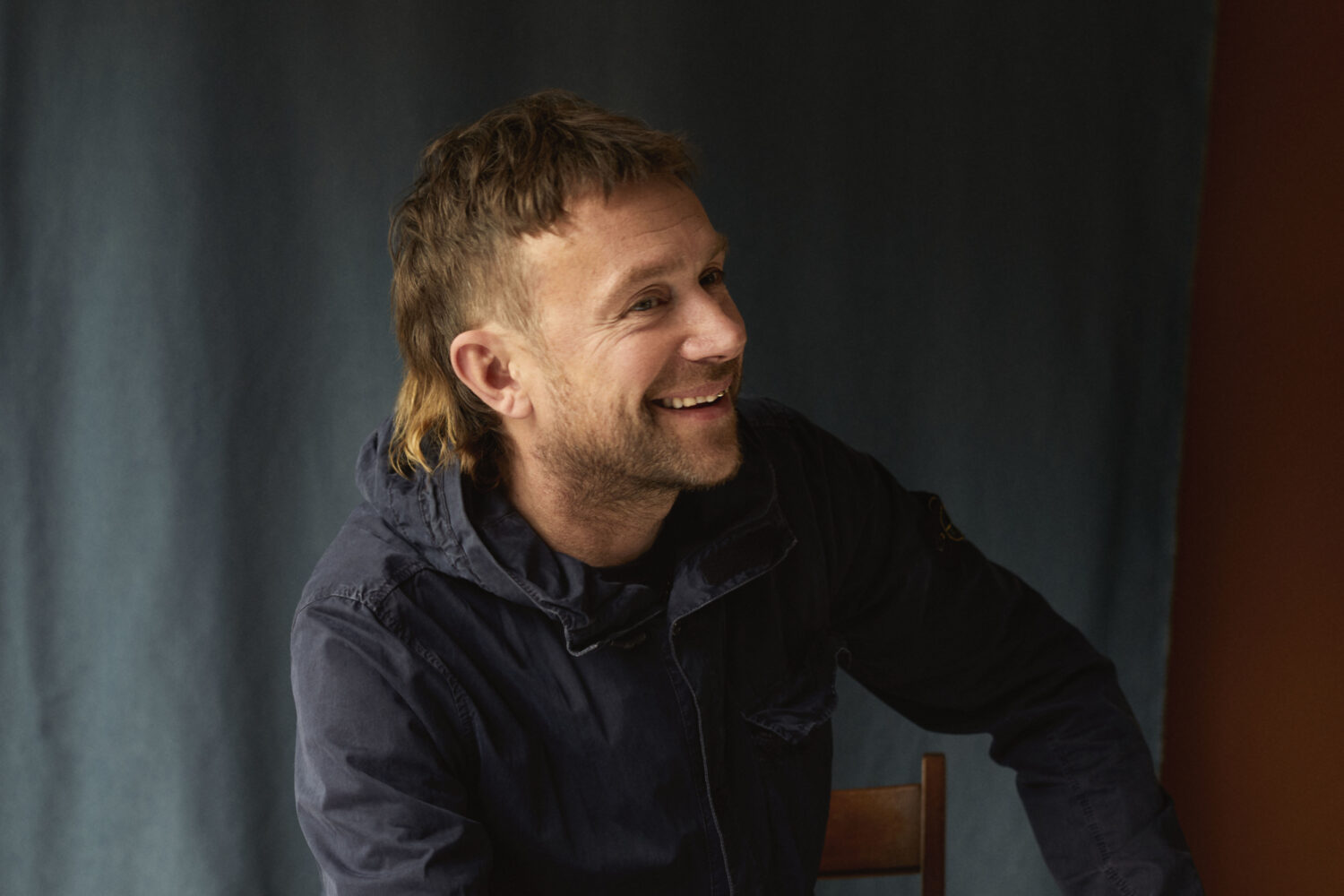 Damon Albarn unveils new track 'Particles'