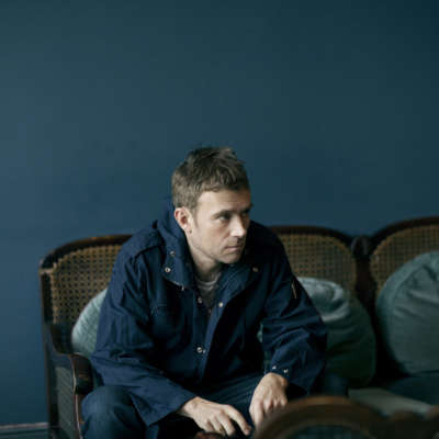 Damon Albarn is a Kanye West fan