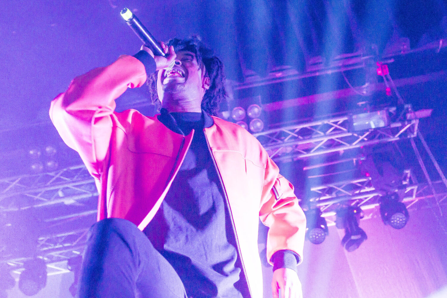 Danny Brown, Thundercat and more are headed to Afropunk London