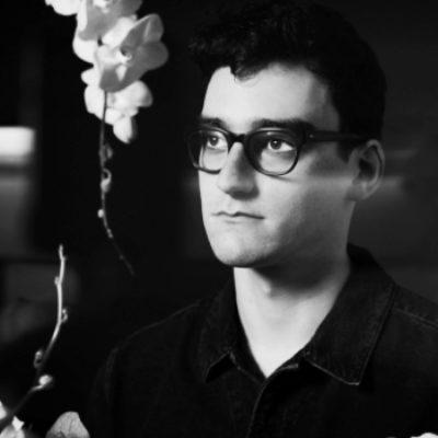 Danny L Harle streams 'Broken Flowers' EP