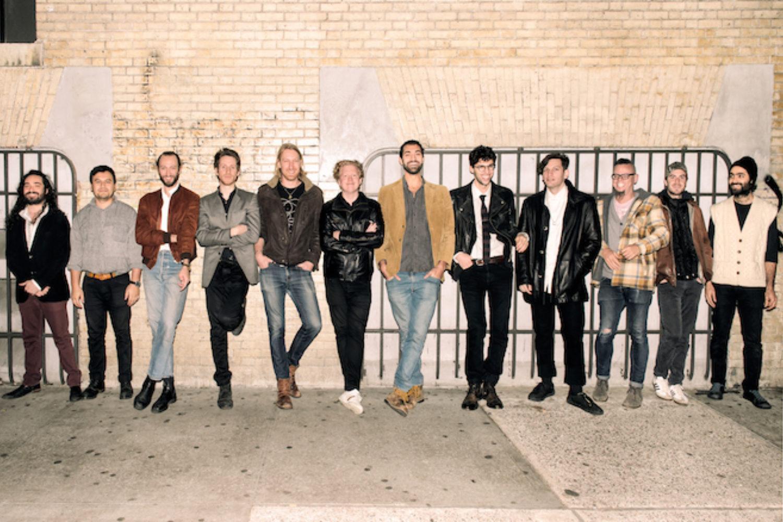 Darkside's Dave Harrington announces new album 'Become Alive'