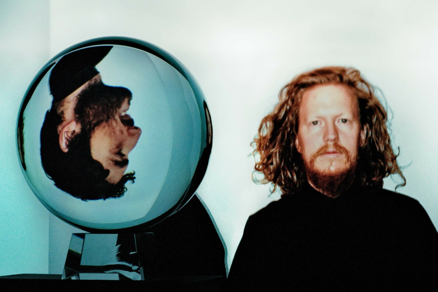 Darkside share 'Lawmaker' from forthcoming album